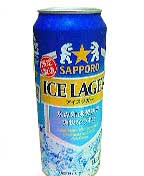 Icelager