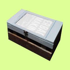 Diskbox