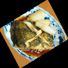 Karei_nitsuke