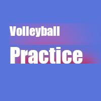 Volley_practice
